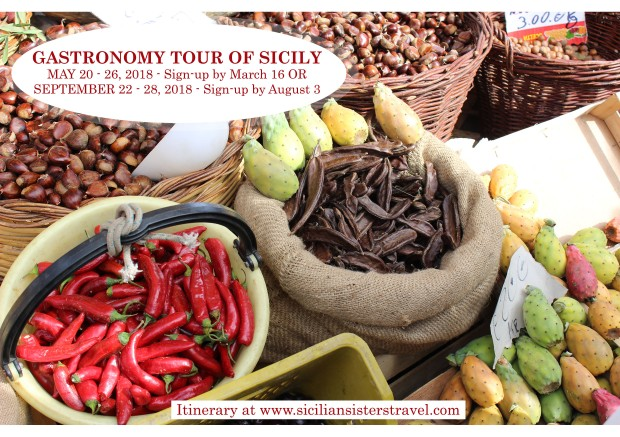 Jpeg 2018 Gastronomy Tour of Sicily Final Flyer
